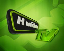 HTV Background Green by pedroqn
