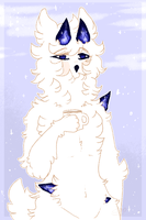 Tol Floof by Sno-berry