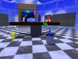 Gmod Pikmin Picture 1 by Ryanfrogger
