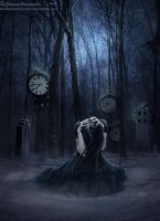 Time's graveyard by Addicted2disaster
