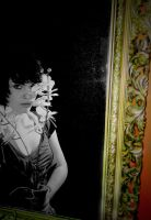 Through The Looking Glass by ArtemisAesthetic