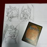 ACEOS for world cup - wip by KoutaOni