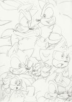 Sonic doodlezzz: 29 by Narcotize-Nagini