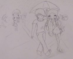 Rain Day by rachie-may845