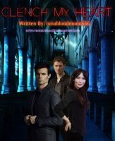 Clench My Heart Story Cover 1 by Bookfreak25