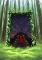 The Gate of Tuonela by Firstborn