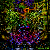 Chaos Theories by Lasercrew420