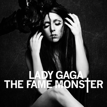 Lady GaGa - The Fame Monster 2 by other-covers