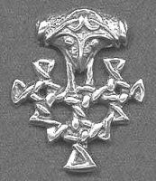 Hiddensee Thor's Hammer by dragonscalearts