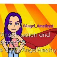 AngelAmethyst: Angels watch and protect by AngelAmethyst