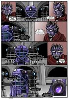 Dalek Assassin - Page 88 by DalekMercy