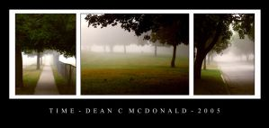 Time by Dean-McDonald