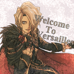 Welcome To Versailles by nezumi-zumi
