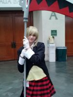 Maka by my-name-is-totoro