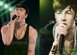Emblem3 - Drew Chadwick by BreakingSasuke
