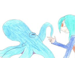 How to Train Your Octopus by WarriorNun