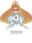 Devilotte by Differshipping
