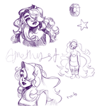 Sketchy by Thoughts-and-Bubbles