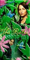 +The Ruler And The Killer(THG Katniss) by justadistrict12girl
