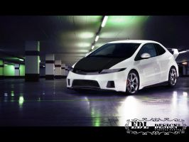 Honda Civic by EDL by EDLdesign
