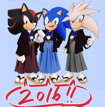 2016 by Gatoh721