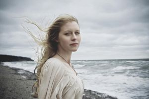 the fishermans wife by Catliv
