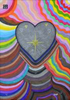 Heart 11 by Clangston