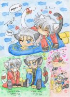 Neko no Dante n Vergil by Tc-Chan