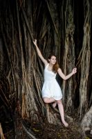 Banyan Tree by DinoSayyRawr