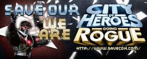 Save Our City Alternate Face book Banner by CMKook-24601