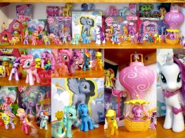 My Little collection V2 by Furboz