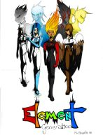 Element: generation by Skarita