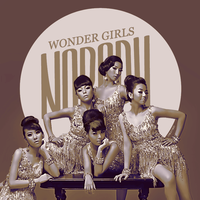 Wonder Girls - Nobody by Cre4t1v31