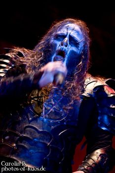 Dark Funeral VII - PSOA 2009 by Kaosthrone