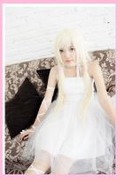 Chobits - Chii? by nyaomeimei