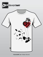 Semi-Finalist: 'ILoveDa4' by deviantWEAR