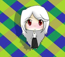 Kyla .:10POINTCHIBIJANUARY2015:. by SerahRose