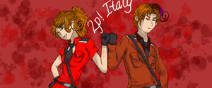 2p Italy by AshesAshesFalling
