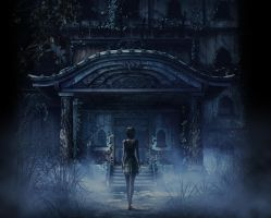 Video Game Fatal Frame 238483 by talha122