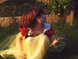 I Used To Be Snow White by Unschooled5