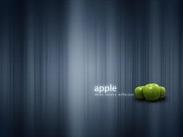 apple destop by tikidad