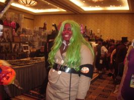 AFO 2012 ~ Scanty by DespicablyAwesome
