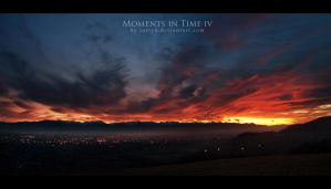 Moments in Time IV by iustyn
