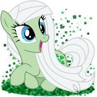 MLP FiM: Minty by Sunley
