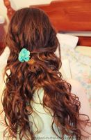 June Flower by naked-in-the-rain