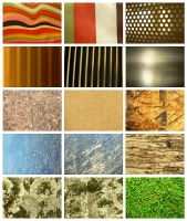 15 Cool Textures by FMX-Resources