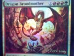 Dragon Broodmother by Hypnocrown