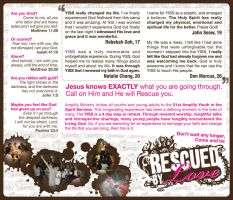 Rescued by Love - Brochure2 by charz81