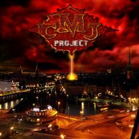 CMJ Project Cover by Zarganath