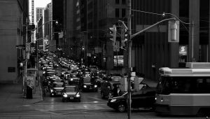 Congestion. by mitch-meister